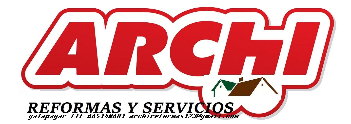 Archi Reformas