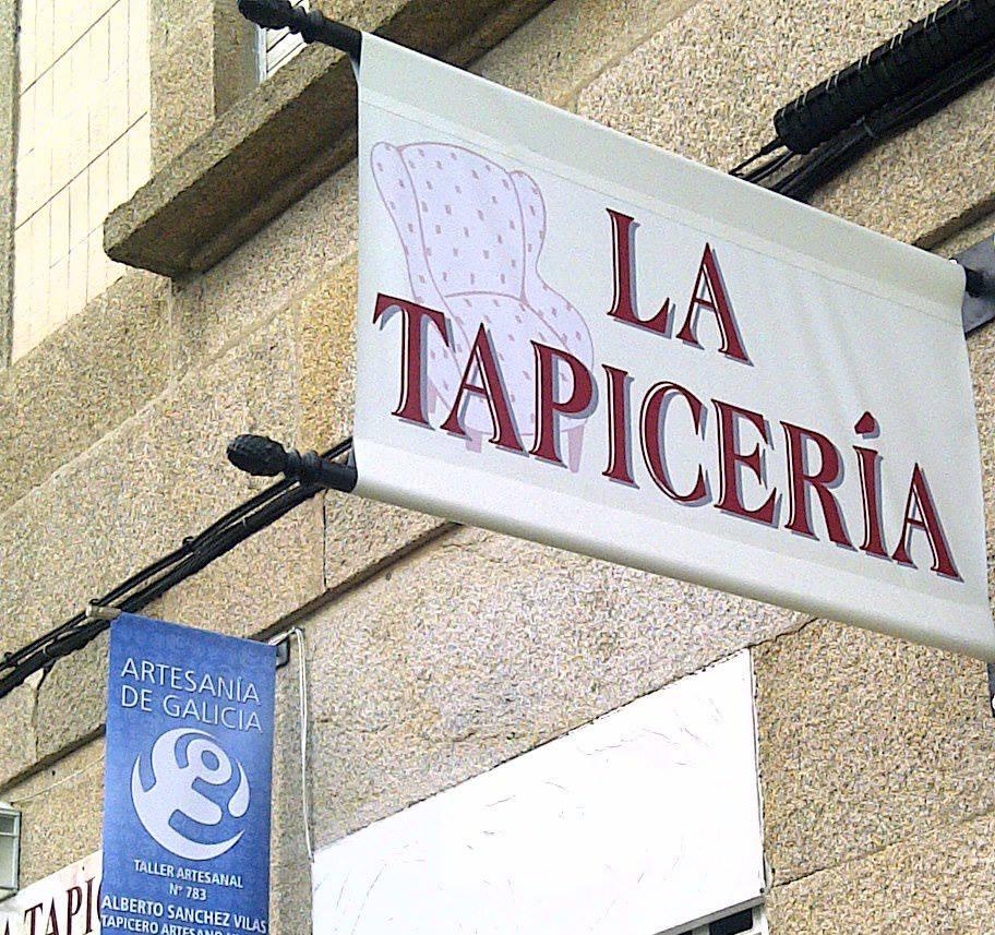La Tapicería