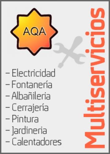 Aqa-multiservicios