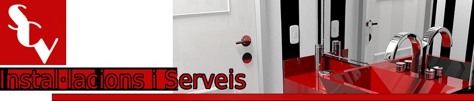Scv Instal·lacions I Serveis