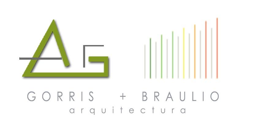 Arquitectura Gorris+Braulio