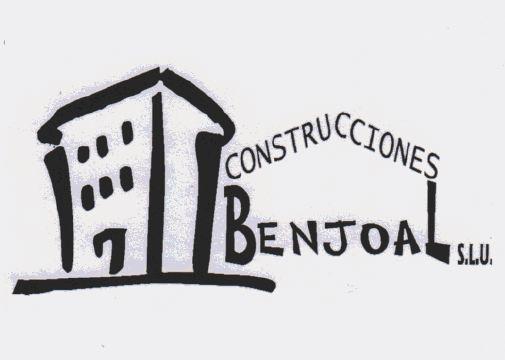 Construcciones Benjoal
