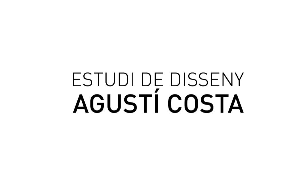 Estudi de disseny Agusti Costa