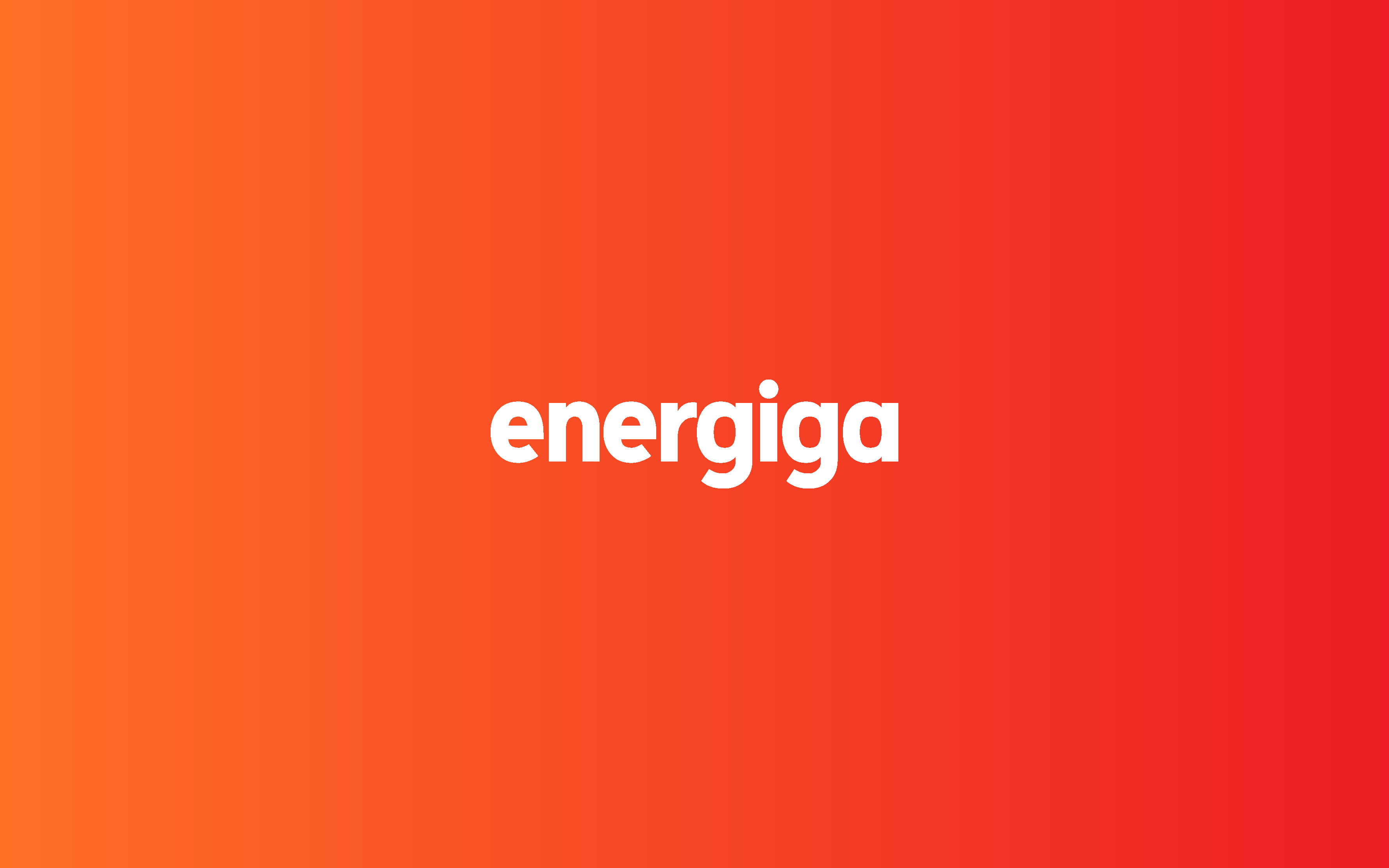 Energiga