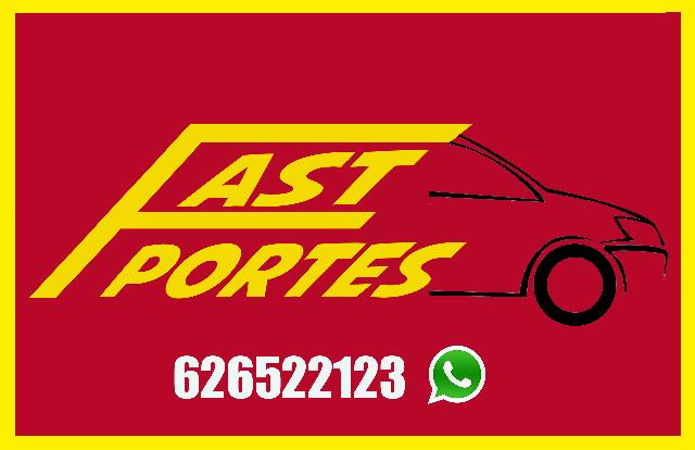 Fastportes