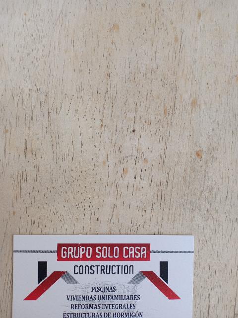 Grupo Solo Casa Cb