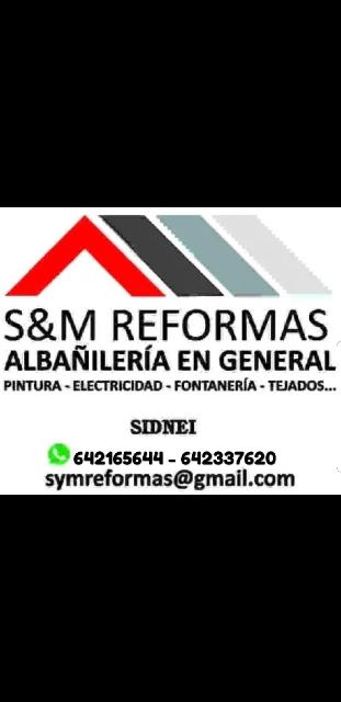 S&m Reformas