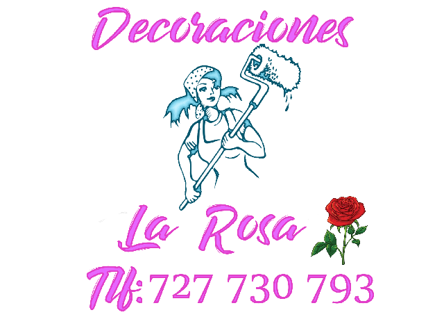 Decoraciones La Rosa