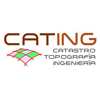 Cating Catastro Topografía Ingeniería