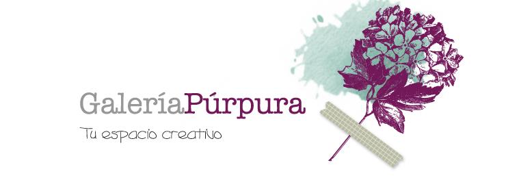 Galería Púrpura