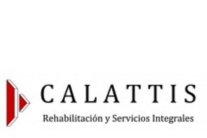 Calattis Rehabilitaciones Y Servicios Integrales