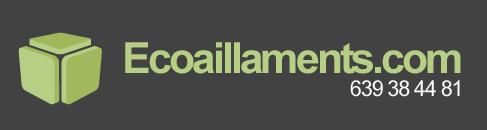 Ecoaillaments