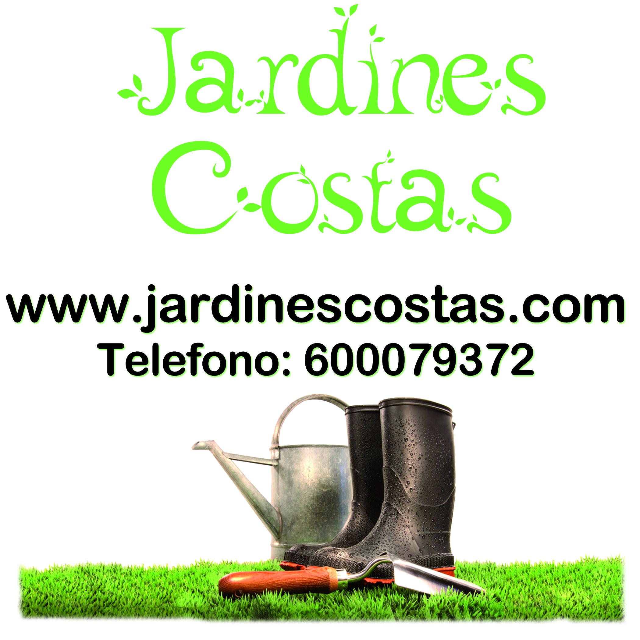Jardines Costas