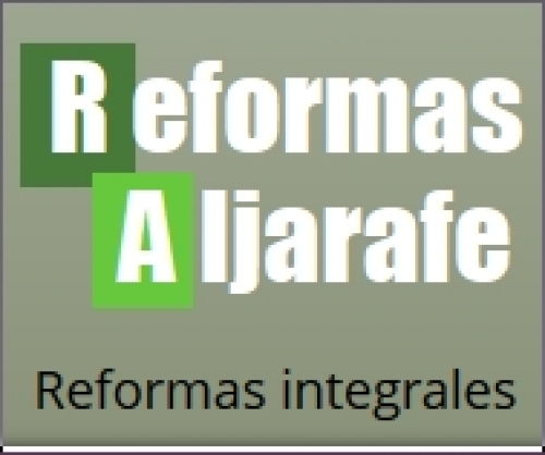 Reformas Aljarafe