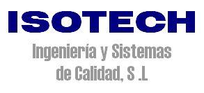 Isotech, Ingeniería Y Sistemas De Calidad S.l.