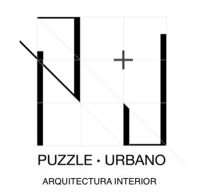 Puzzle Urbano