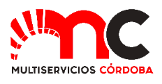 Multiservicios Córdoba