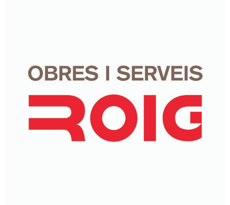 Obres I Serveis Roig
