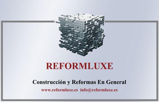 Reformluxe