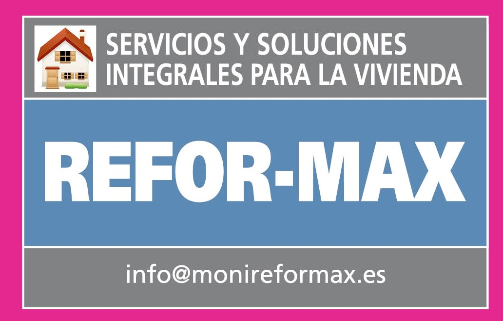 Refor-Max