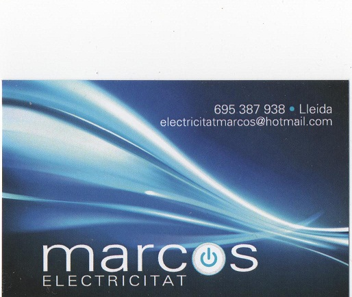 Marcos Electricitat