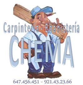 Carpintería - Ebanistería CHEMA