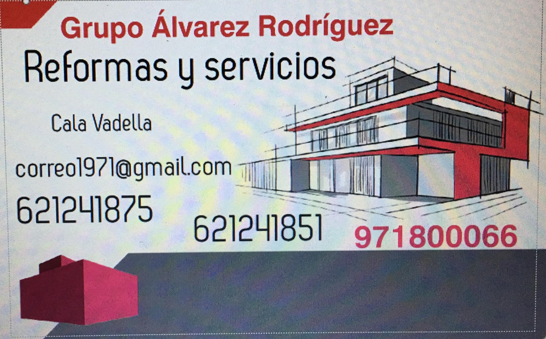 Grupo Álvarez Servicios 24h