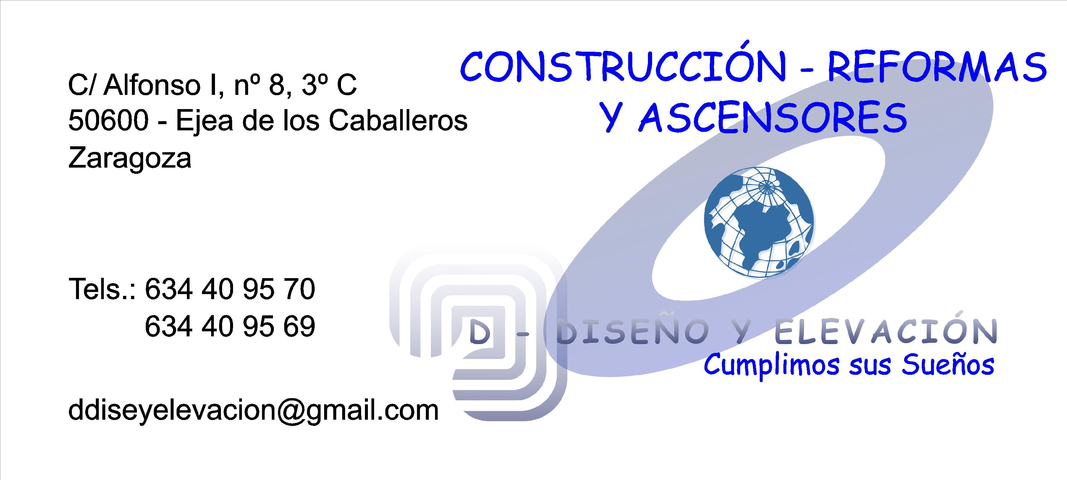 D-Diseño Y Elevación S.L.