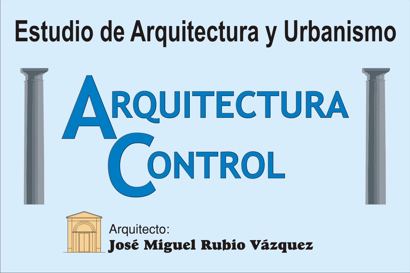 José Miguel Rubio Vázquez