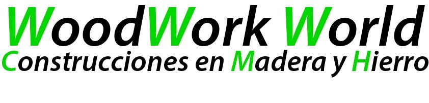 Woodwork World, S.l.