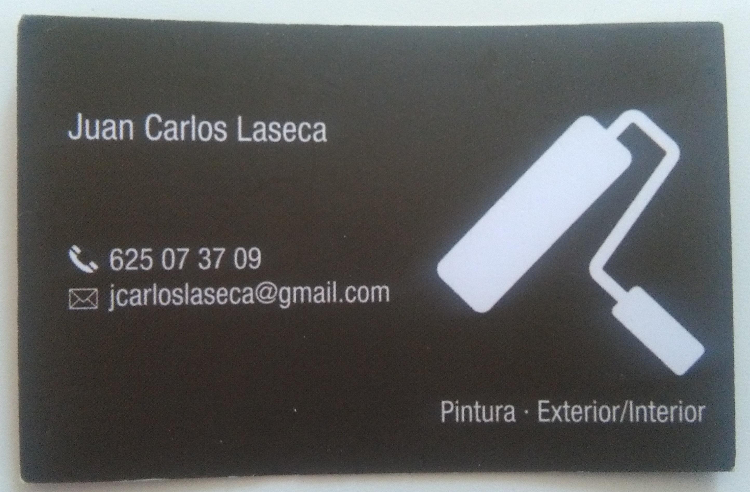 Juan Carlos Laseca