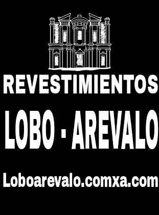 Revestimientos Lobo Arevalo