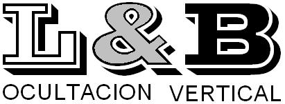 L&b, Ocultación Vertical