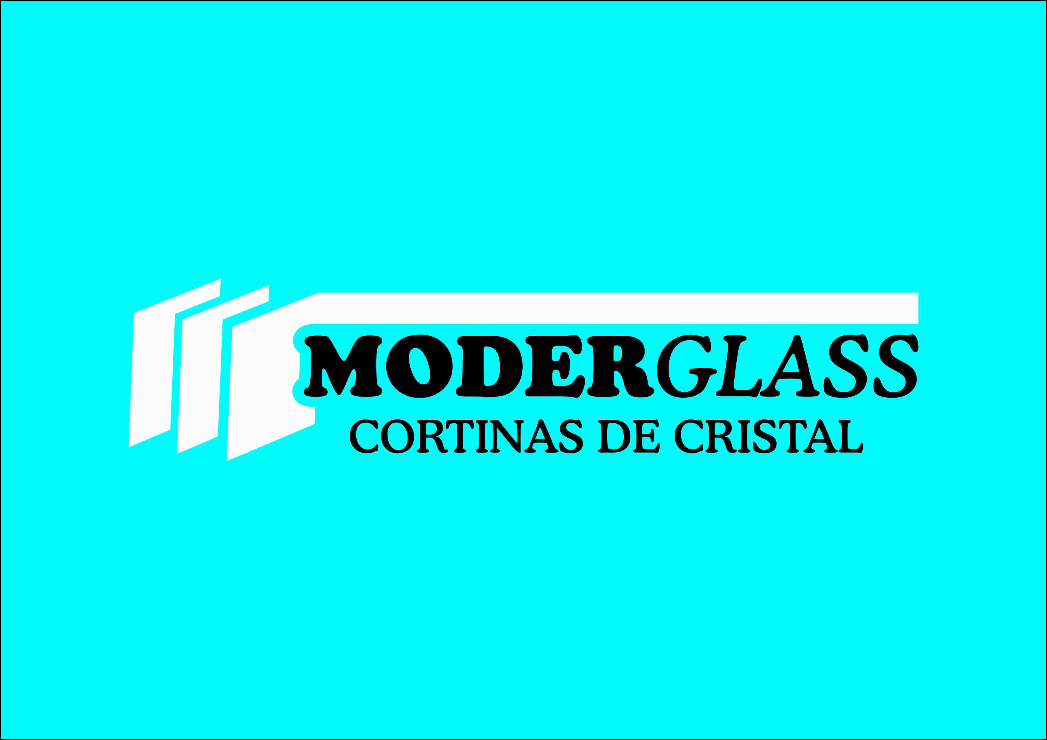 Moderglass Cortinas De Cristal Cerramientos De Vidrio