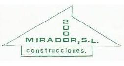 Construcciones Mirador 2000 sl