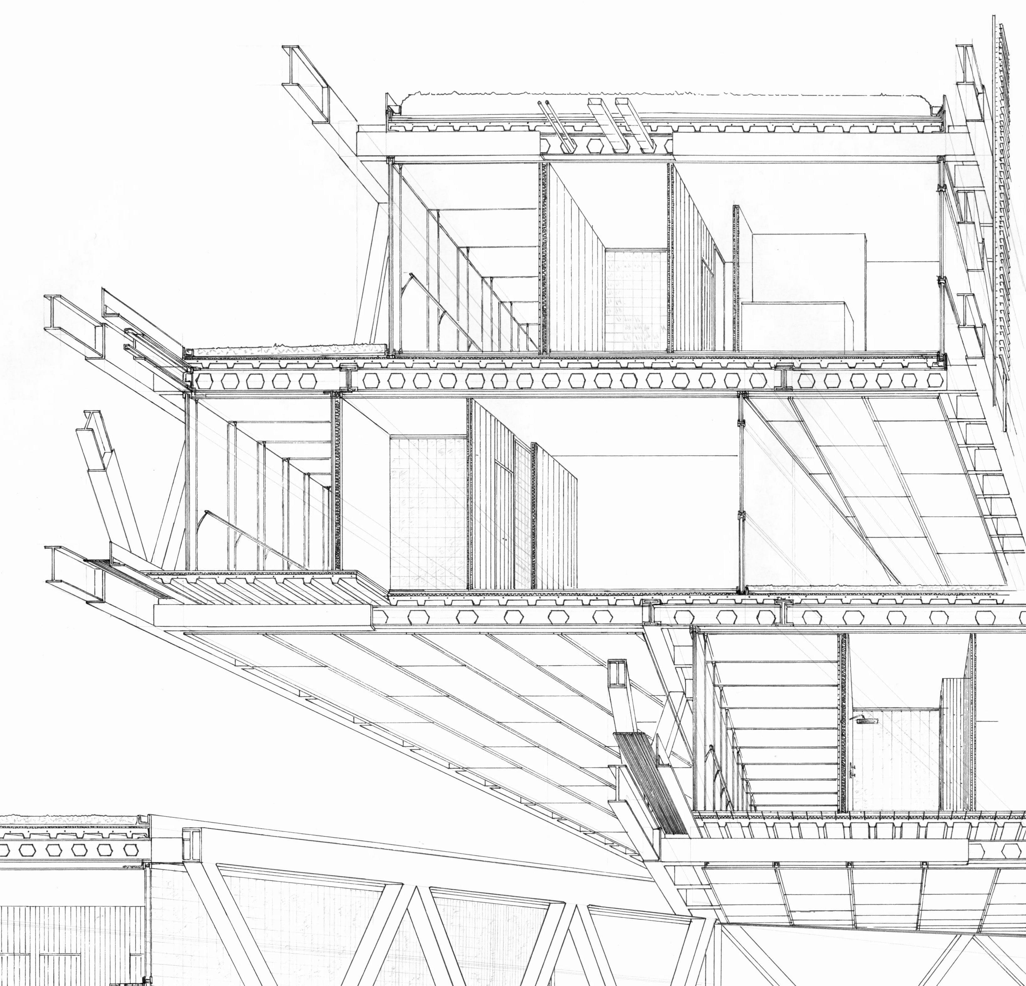 Acferrero Taller Arquitectura