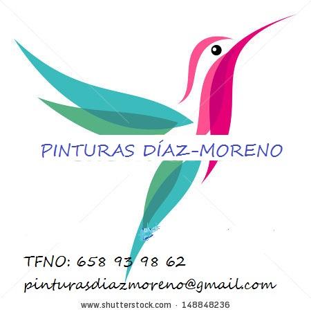 Pinturas Diaz - Moreno