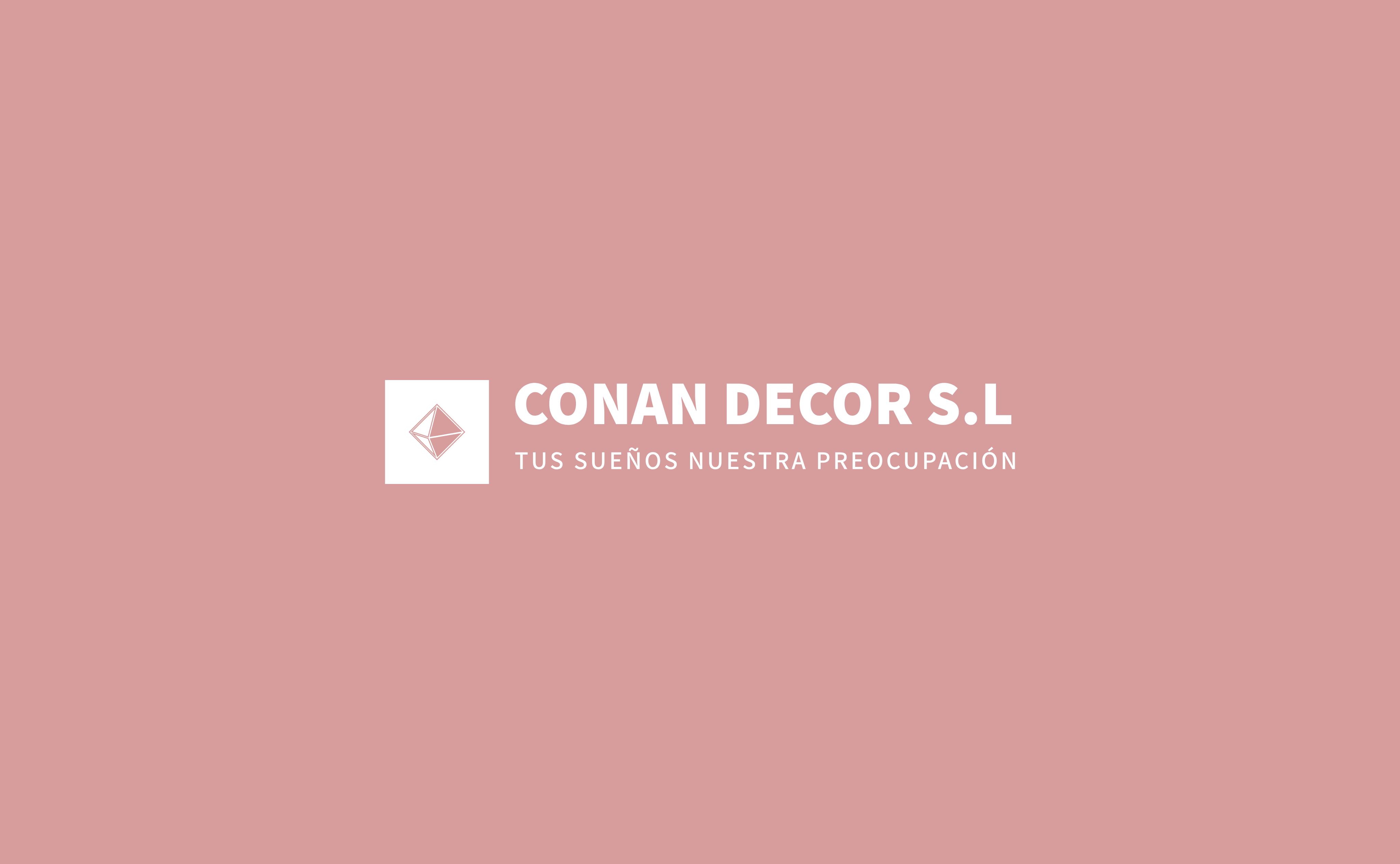 Conan Decor Sl