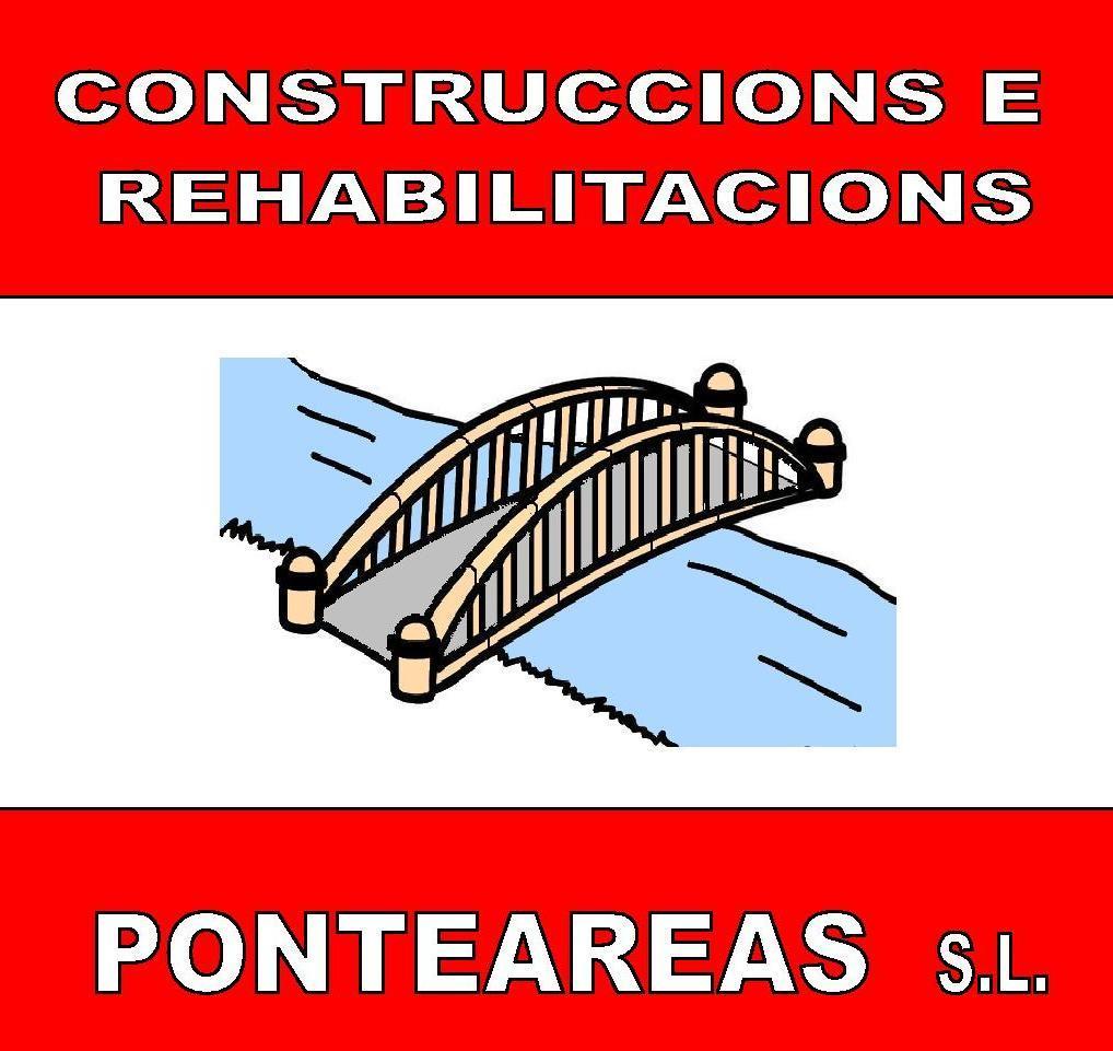 Construccions E Rehabilitacions Ponteareas S.L.