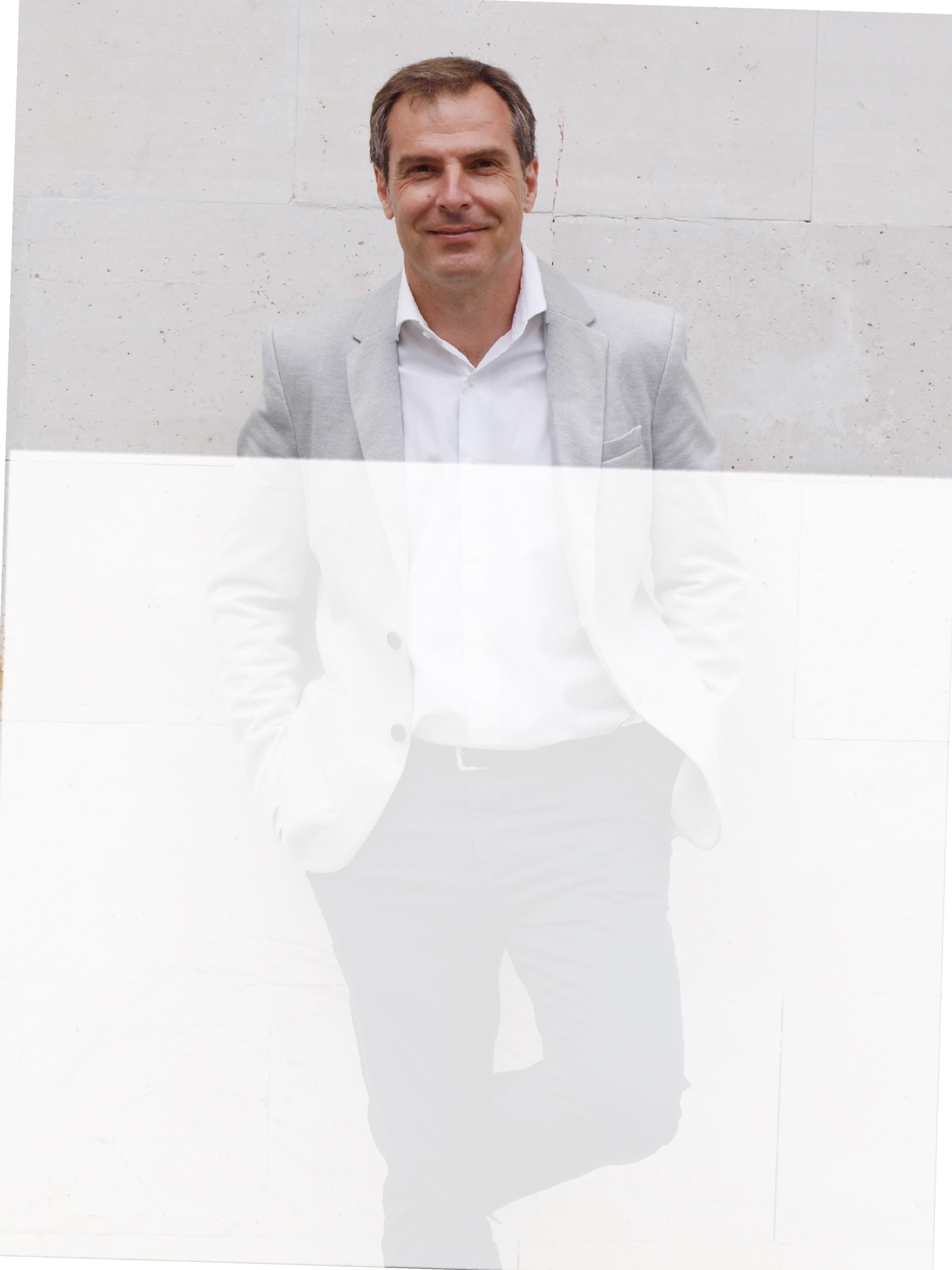 Gonzalo Mateos Baruque