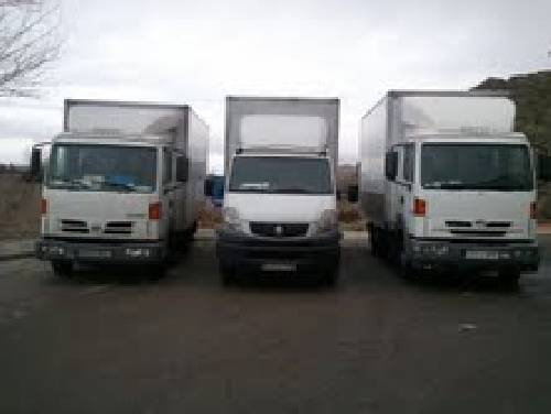 Transportes Y Montajes Jose Hernandez