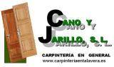 Cano Y Jarillo, S.l.