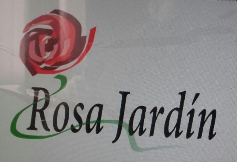 Rosa Jardin