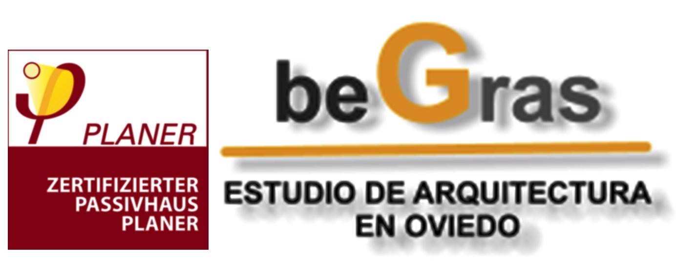 Benjamín Gras del Castillo. beGras Estudio de Arquitectura