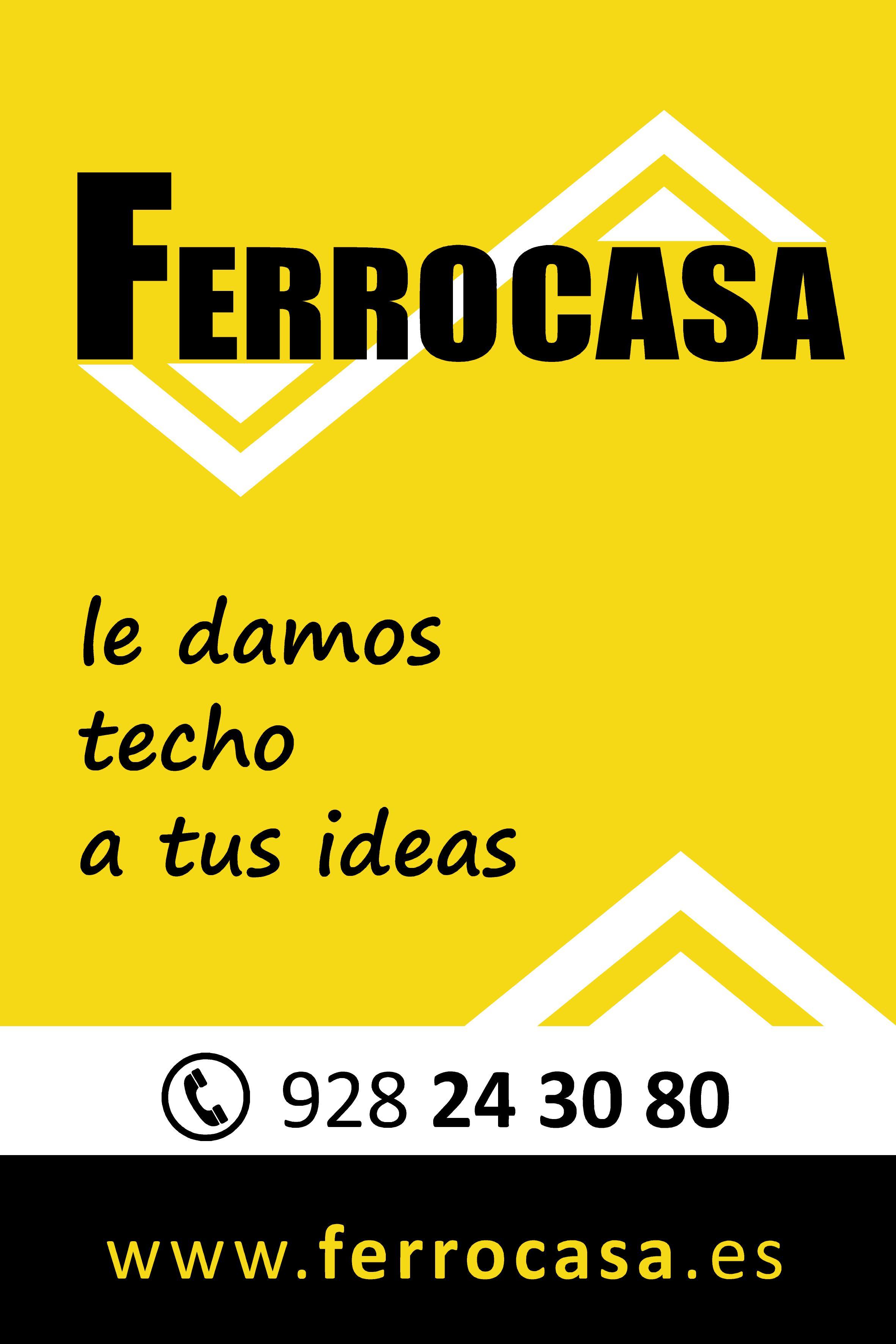 Ferrocasa