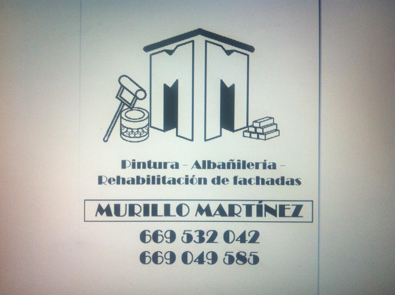 Pinturas: Murillo Martinez