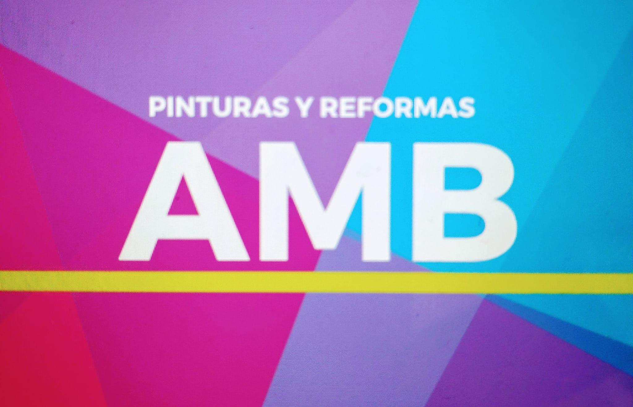 Reformas y Pinturas AMB
