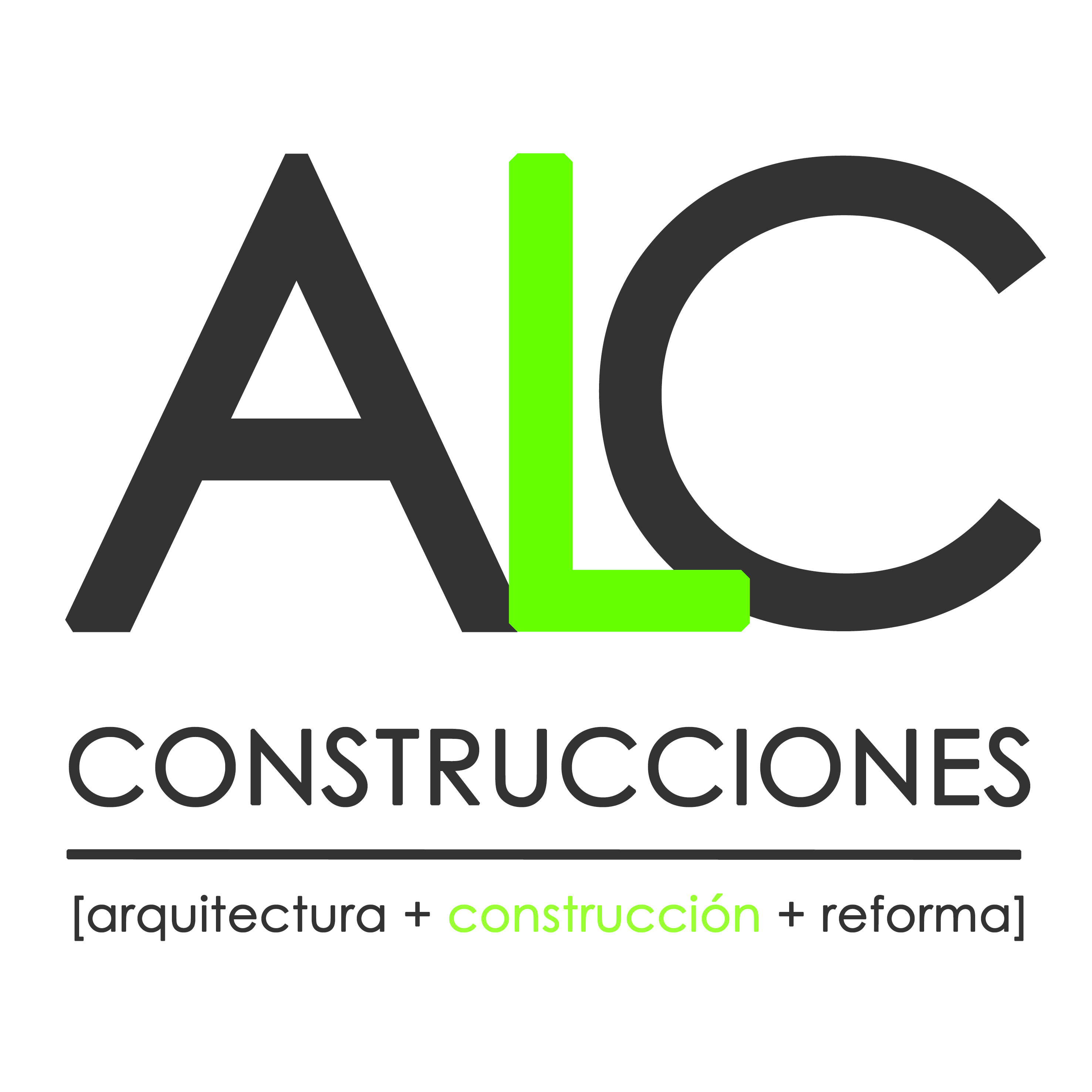 Construcciones ALC