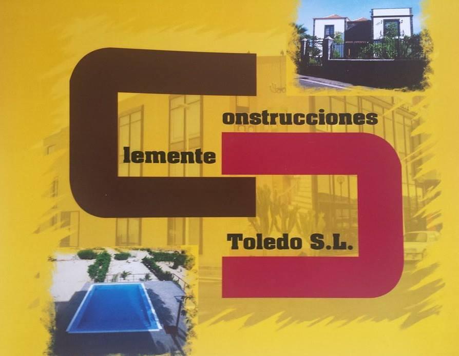 Construcciones Clemente Toledo