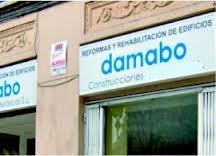 Construccions i Excavacions Damabo SL